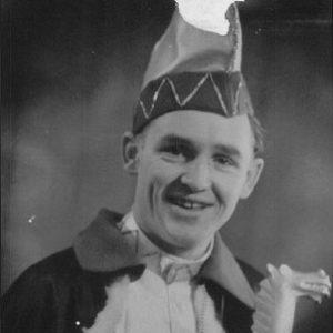 1952 - Jan I