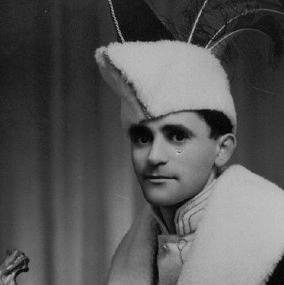 1955 - Sjra I