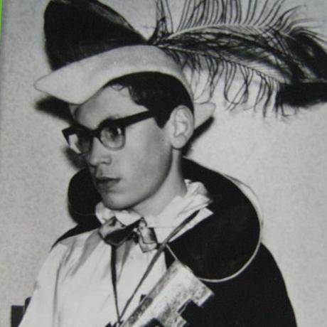 1961 - Frits I