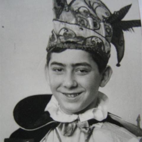 1964 - Herm I