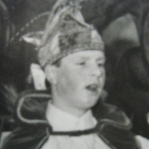 1968 - Herm II