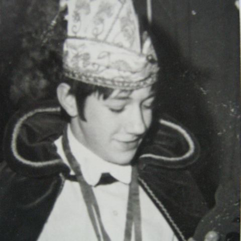 1970 - Huub II