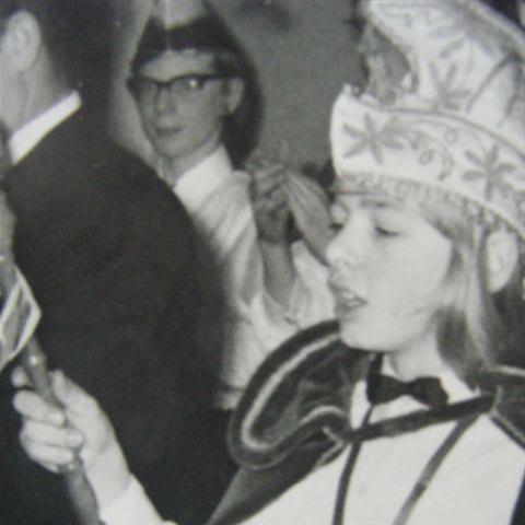 1971 - Mathieu I