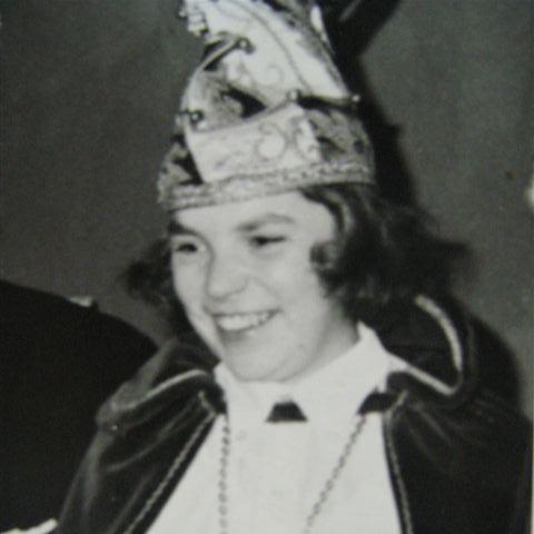 1973 - Herm III