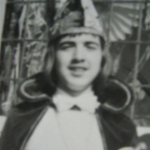 1974 - Henk I