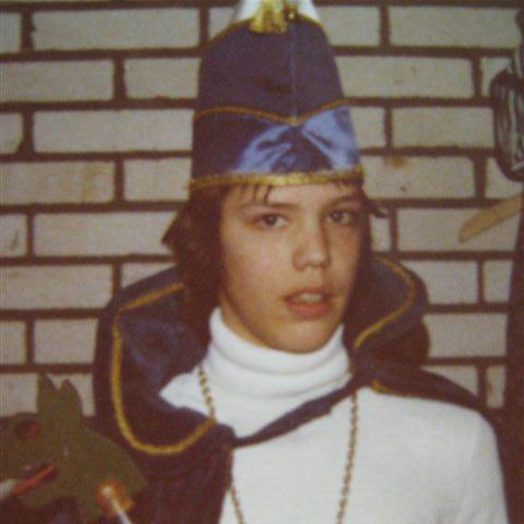 1977 - Jacques I