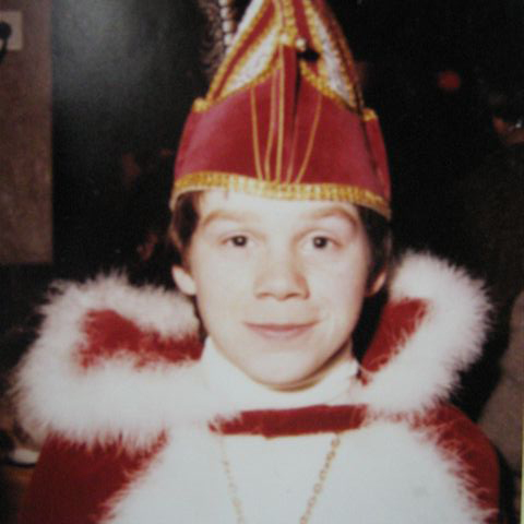 1980 - Fred I