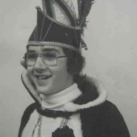1981 - Maurice I
