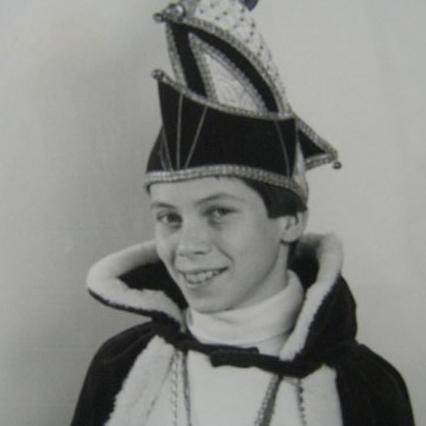 1982 - Frank I