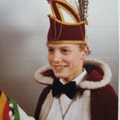 1984 - Geert I