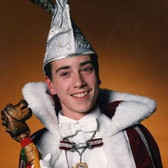 1993 - Jeroen I