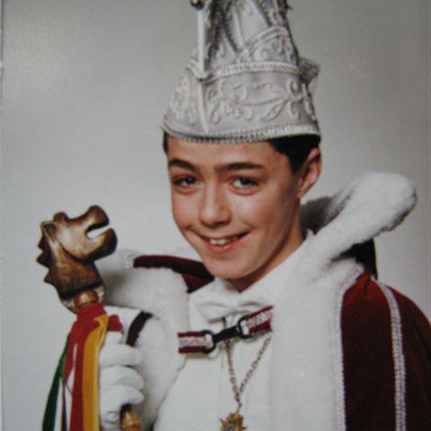 1994 - Cleo I