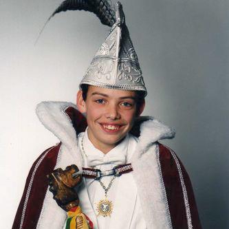 1995 - Jack I