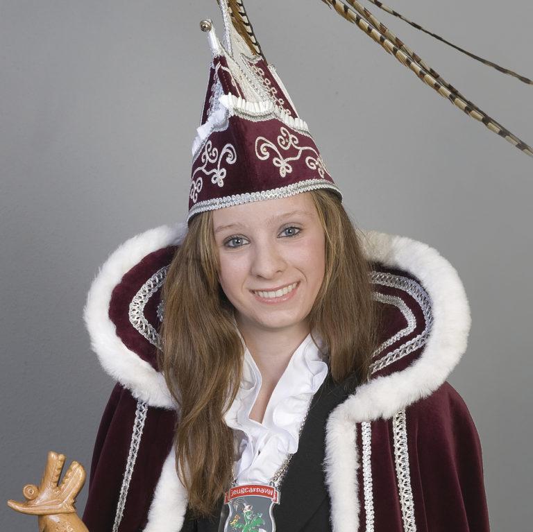 2012 - Nina I